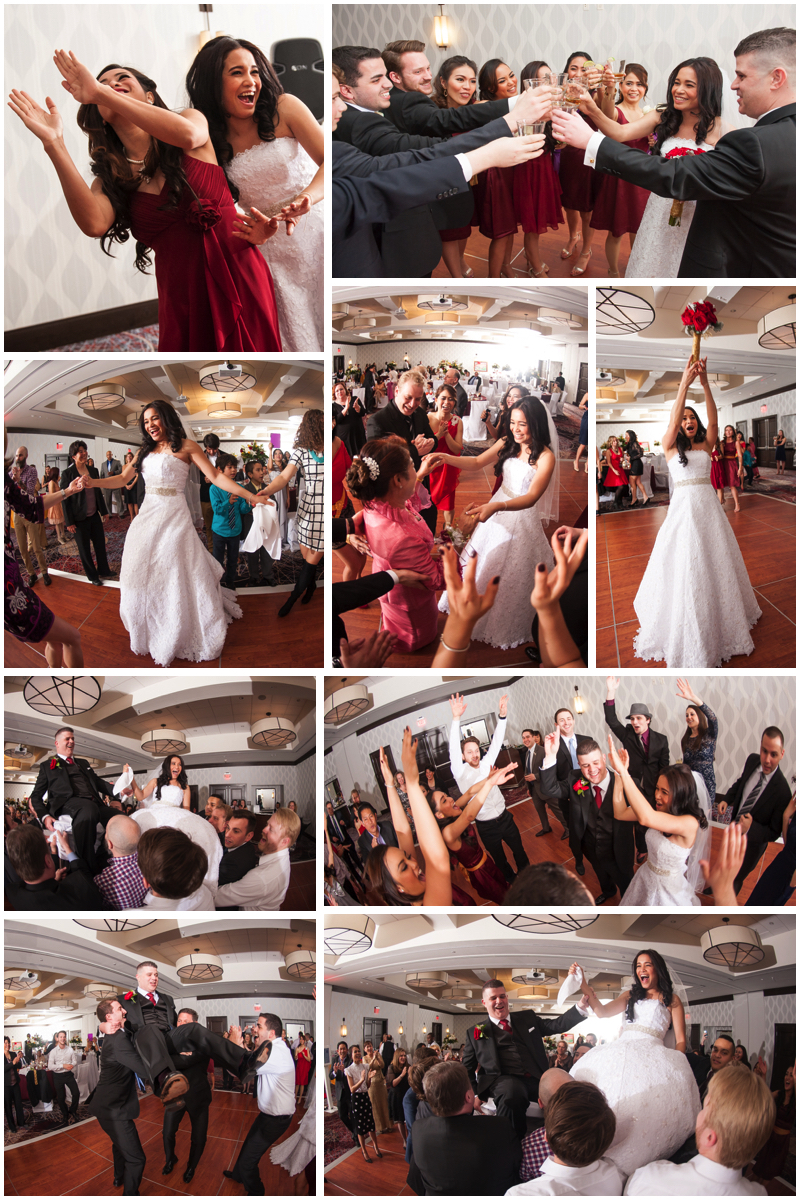 Dance Pile 1