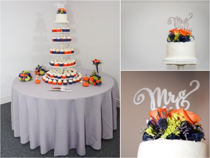 Cake Pile 1