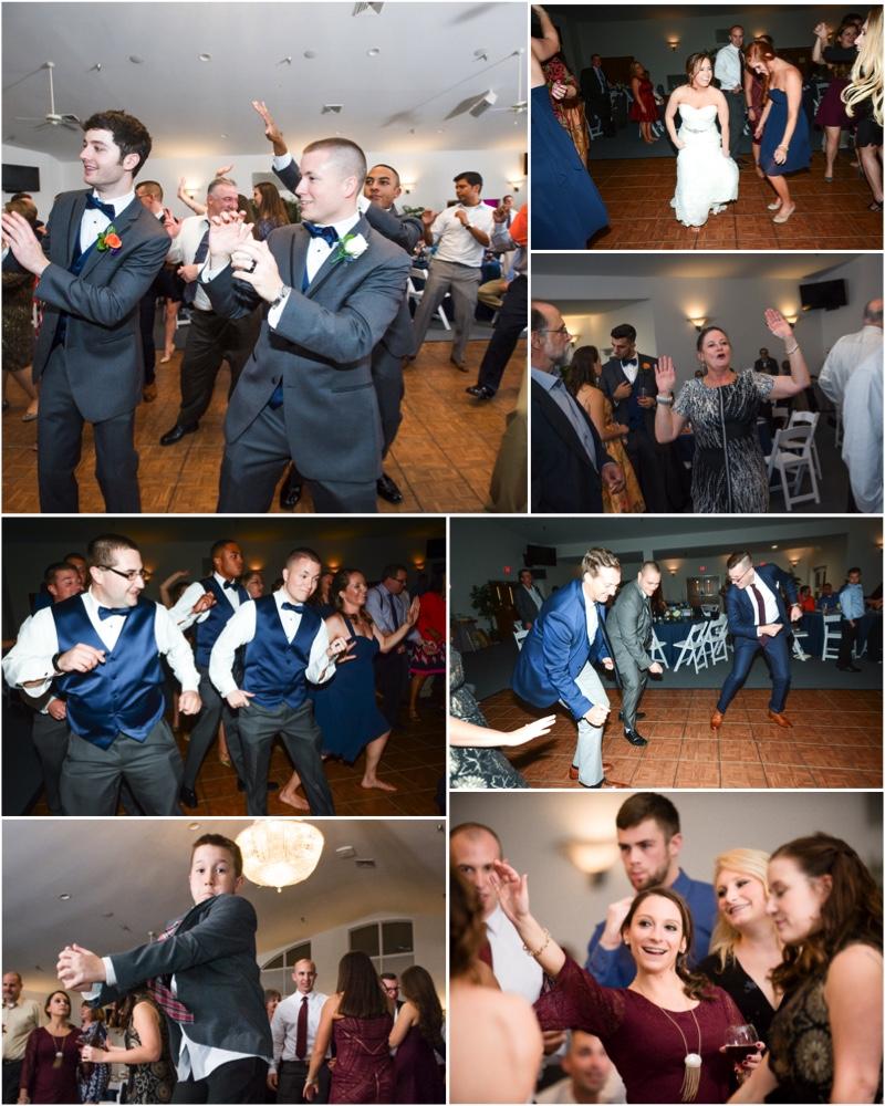 Dancing Pile 1