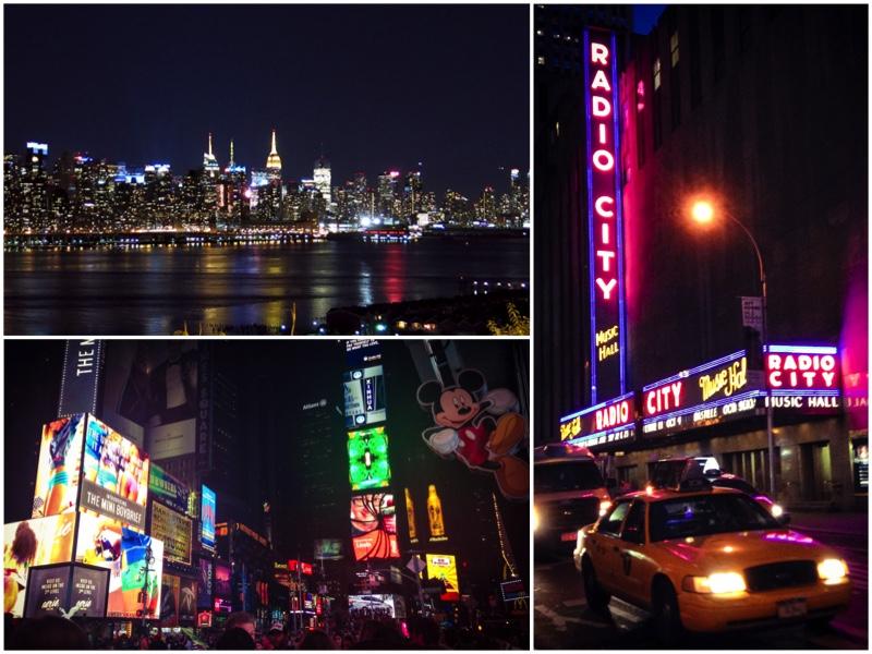 NYC Pile 2