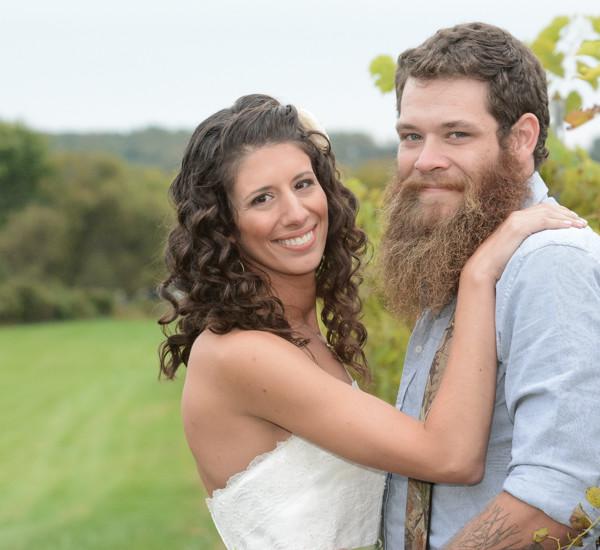 Chrissy & Ben's Wedding: Maryland Wedding Photographer