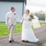 Southern Maryland Wedding
