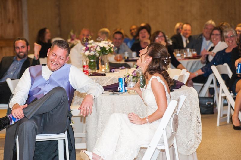 Laura and Jeff's Wedding