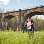 Emma & Joey's Maryland Engagement Session