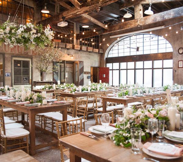 NYC Wedding Inspiration