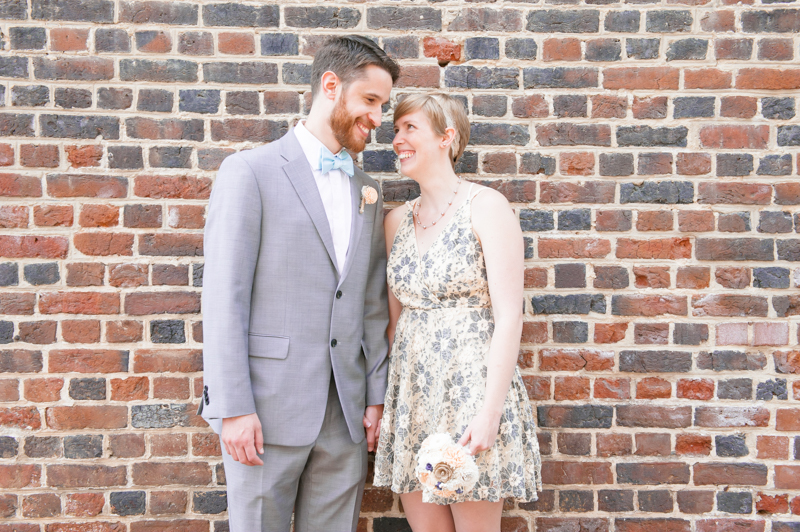 Natalie & Efrem's Wedding in Annapolis, MD on May 20, 2016 (Photos by Love Charm Photo).