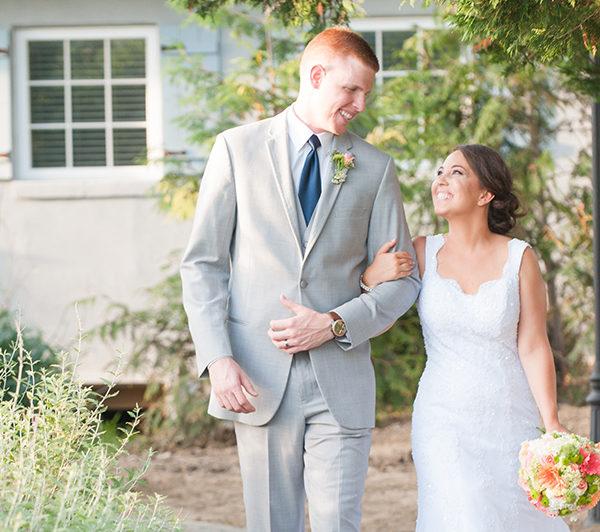 Stacy & Adam's Chesapeake Bay Wedding