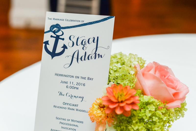 Stacy & Adam's Wedding, June 11, 2016.