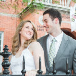 Annapolis Wedding by Maryland Photographer Love Charm Photo