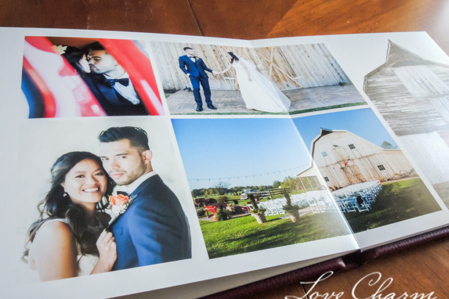 Victoria & Joey's Wedding Album