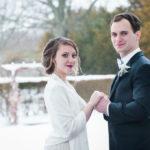 New York Winter Wedding