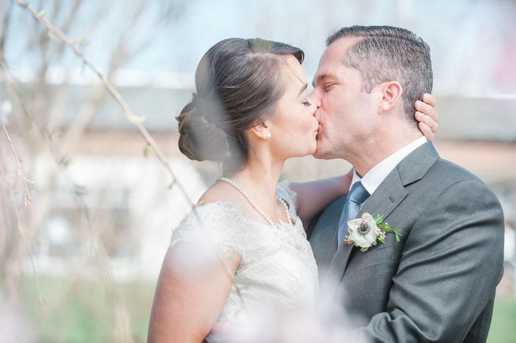Charlene & Sherman's Solomons, Maryland Wedding