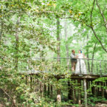Enchanted Calvert County Wedding