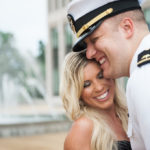 U.S. Naval Academy Engagement